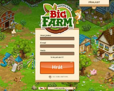 Big farma online